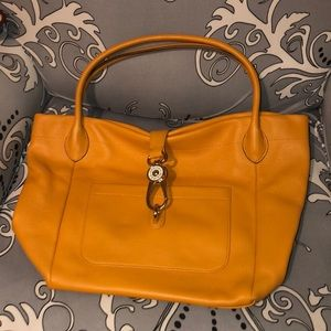 Dooney Burke bag large